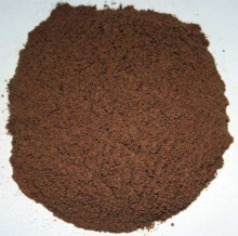 cola nut  (dried, milled) - product's photo