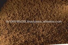 spray dried instant coffee - product's photo