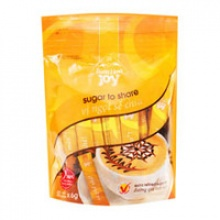 refined white sugar 50 x 6g bag in 300g - product's photo