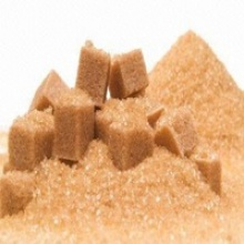 refined brazilian icumsa brown 45 sugar - product's photo