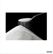 high quality white sugar - product's photo