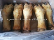beef feet - product's photo