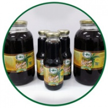 coconut nectar syrup - product's photo