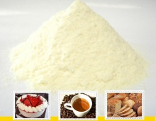 fresh milk powder - product's photo