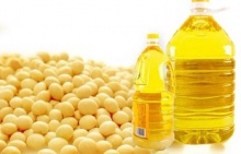 refined soyabean oil / crude degummed soybean oil available - product's photo