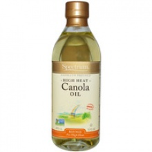 quality refined canola oil - product's photo