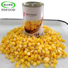 425g canned sweet corn - product's photo