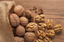 2018 new food grade a walnuts for sale - product's photo