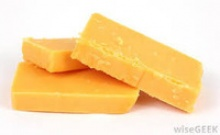 cheddar cheese - product's photo