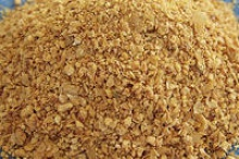 corn gluten meal 60%/ corn gluten feed 18% raw material for animal fee - product's photo