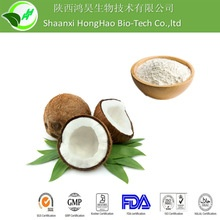 honghao pure organic coconut milk powder - product's photo