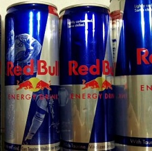 original redbull energy drink for export - product's photo