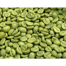 green coffee beans - product's photo