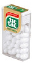 tic tac fresh mints - product's photo