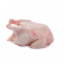 halal frozen whole chicken and parts for sale - product's photo