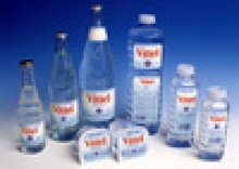 contrex mineral water - product's photo