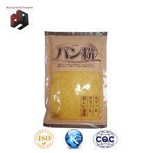 chinese manufacture oem organic 2016 panko bread crumbs - product's photo
