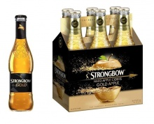 strongbow light beer 33cl in bulk quantity at wholesale price - product's photo