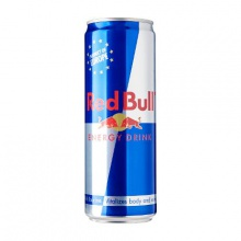 red bull energy drink, 12 fl oz, 24-count - product's photo