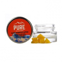 buy cbd isoterp shatter - product's photo