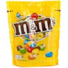 m&m's chocolate - product's photo