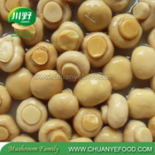 brined button mushroom - product's photo