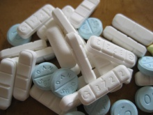 order pain/ anxiety pills & more - product's photo