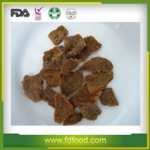 dried style and bulk packaging dried beef - product's photo