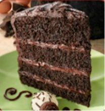 gourmet cakes - product's photo