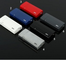 new product - flint bic cigarette lighters - product's photo