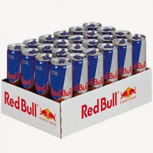 100% original redbull and other energy drinks 250ml for sale  - product's photo