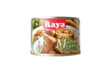 mutton curry - product's photo
