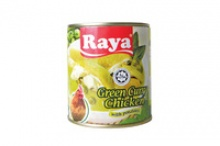 green curry chicken - product's photo