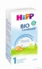 hippcombiotik 1, 2, 3 baby milk powder - origin germany - product's photo