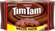 tim tam biscuits value pack - product's photo