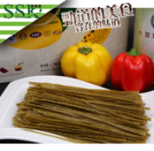 green soybean - product's photo