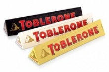toblerone bar - product's photo