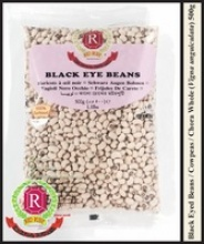black eyed beans - product's photo