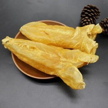 dried cat fish maw (thin butterfly type , natural shape) sale for now  - product's photo