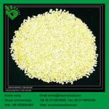 food garde dehydrated garlic granule manufacturer - product's photo