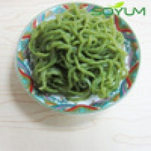 spinach konjac spaghetti - product's photo