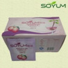 fruit-flavored weight loss tea/delicious konjac drinks for slimming - product's photo