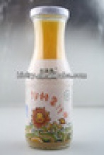 seabuckthorn fruit juice beverage - product's photo