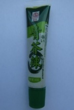 cheap wasabi sauce paste - product's photo