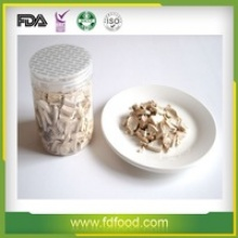 freeze dried mushroom - product's photo