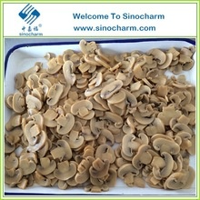 canned champignon mushroom - product's photo