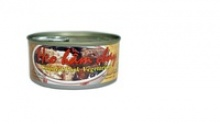 canned meat - product's photo