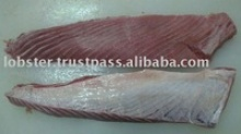 certificated seafood frozen tuna belly - product's photo