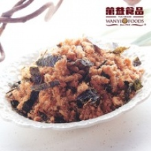 wan yi high quality snack pork floss - product's photo