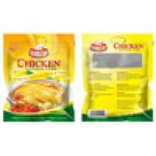 chicken powder/ chicken bouillon powder/ chicken seasoning powder - product's photo